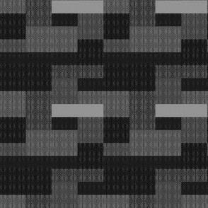 grey pixels