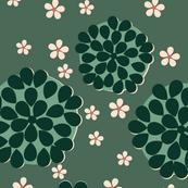 Succulent Spoonflower Challenge