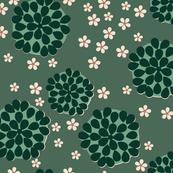 SucculentSpoonflower
