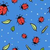 Lady_bug_pattern_-_blue_shop_thumb