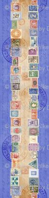 Stamps Runner 2017