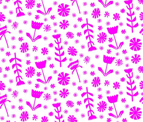 papercuts2 fabric by pixabo on Spoonflower - custom fabric