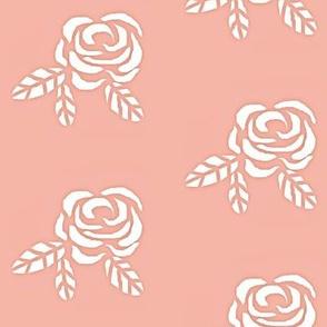 Megan's Rose