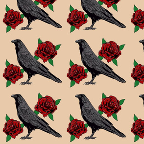 raven_and_rose_tattoo_2