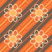 BIAS-WAGP  Warm Apricot / Golden Poppy