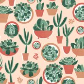 Rspoonflower_34_limited_succulents_7_succulents_in_pots_limited_palette-01_shop_thumb