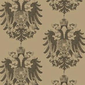 Habsburg Eagle