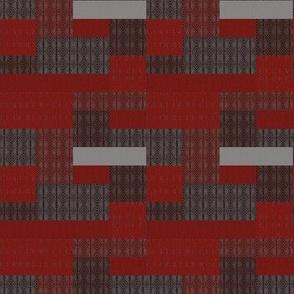 red pixels