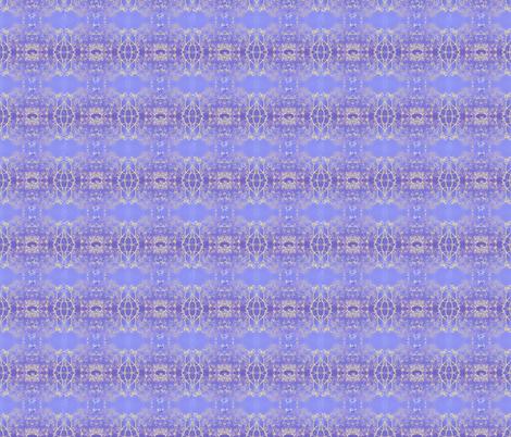 azure filagree fabric by twigsandblossoms on Spoonflower - custom fabric