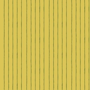 yellow/green mini stripe - vertical