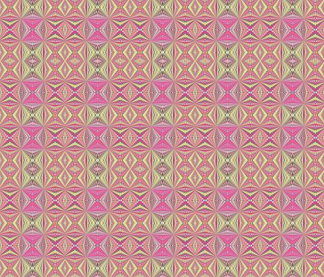 DiamondStar2 fabric by ttocs_designs on Spoonflower - custom fabric