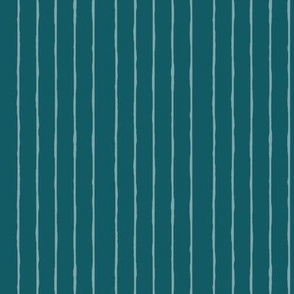 swim lane stripe in ocean /pool blue-vertical