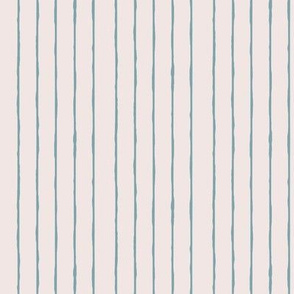 swim lane stripe in sunbleached pink-vertical