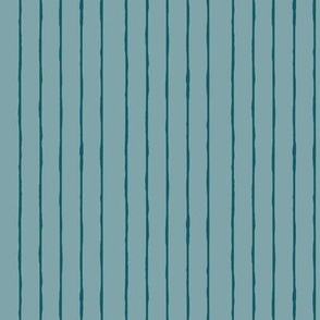 swim lane stripe in pool/ocean blue-vertical