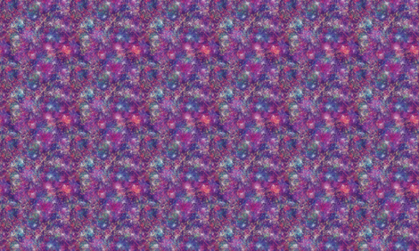 Amoura Seamless Repeating fabric by dreamlinedesign on Spoonflower - custom fabric