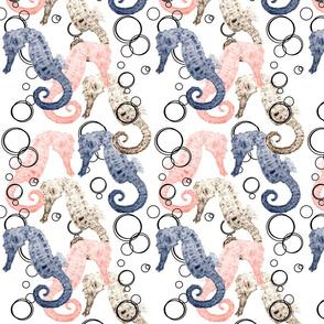 Seahorse Symphony