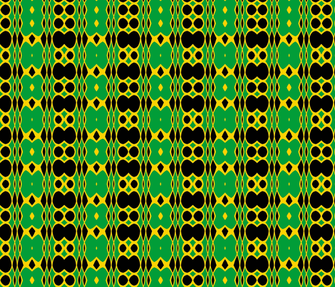 Jah7 fabric by ttocs_designs on Spoonflower - custom fabric