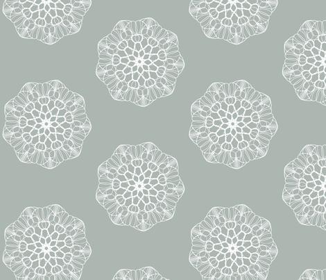 02mandalapattern fabric by 2329_design on Spoonflower - custom fabric