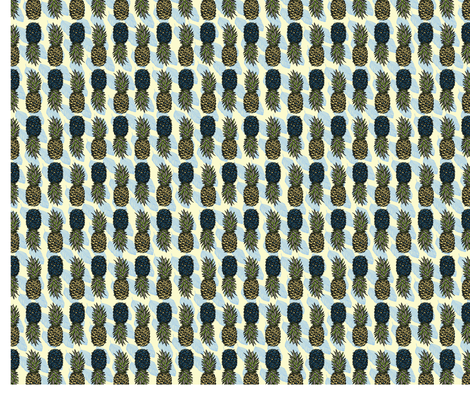 light_pine_pattern_ fabric by aliss* on Spoonflower - custom fabric