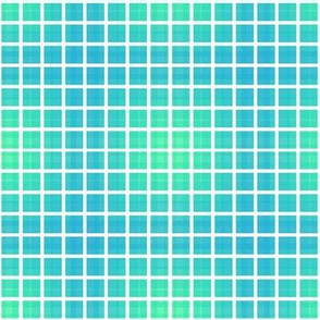 Pool Tile Grid