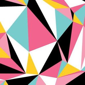 Retro Triangles