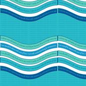WAVE-HOBC Hawaiian Ocean / Blue Curacao