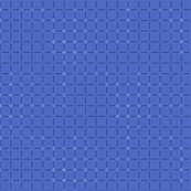 Blue on Blue Grid