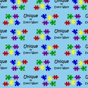 Puzzle Unique