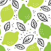 Limes and Leaves