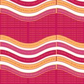 WAVE-AGVP Autumn Glory / Virtual Pink