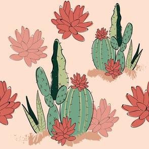 Floral Arizona