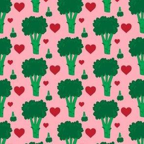 brocoli lover