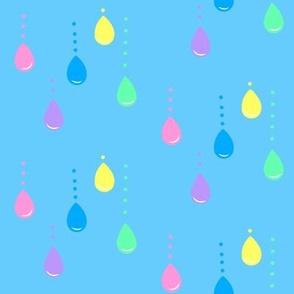 Rainedrops