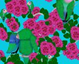 Rlovebirds-and-flowersv2_thumb