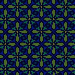 8point overlap