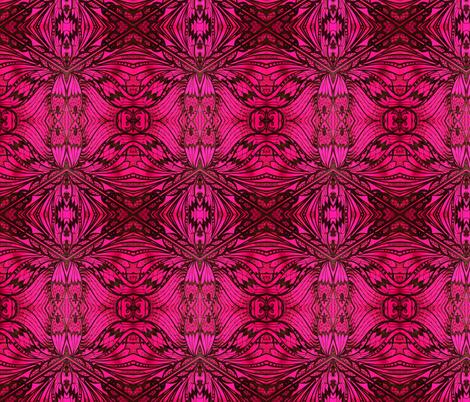 Lovelorn fabric by susaninparis on Spoonflower - custom fabric
