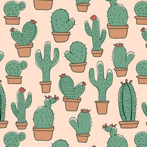 Caring Cactus