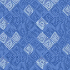 Blue Check 2
