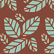 Reclaim -brown/pastels