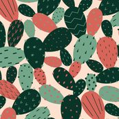 PRICKLYpears
