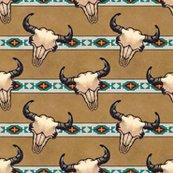 Rbison_skulls_tilted_native_motif_stripes_shop_thumb