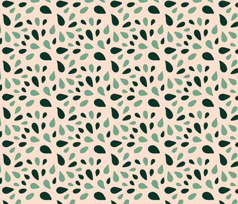 propogate fabric by gennacowsert on Spoonflower - custom fabric