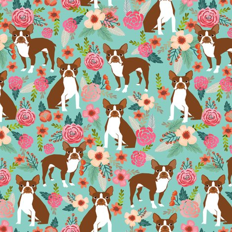 Rboston_spring_red_floral_mint_shop_preview