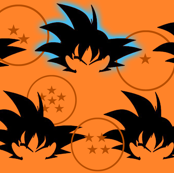 Dragon Ball Inspired Goku
