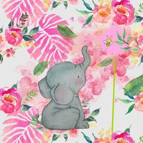 Dreamer Ellie Elephant