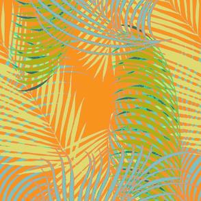 Palms Orange