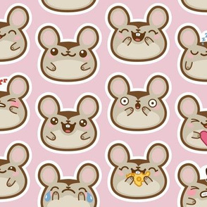 emoji_mice_pink