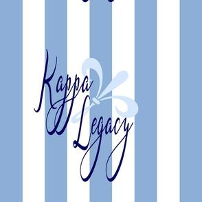 Kappa Legacy
