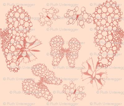 Pink_Butterflies
