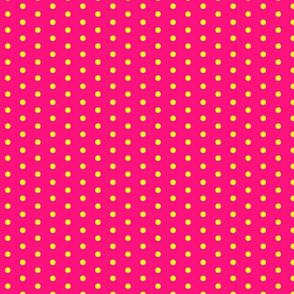 Circus Kae -Polka-Dot